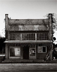 Steve's Place, Thorndale, Texas