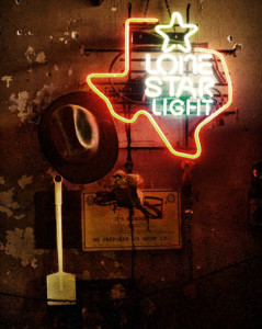 Lone-Star-Light-Beer-Sign-Steves-Place-Thorndale-Texas1