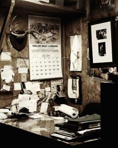 Vencils Office